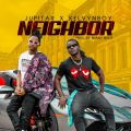 Jupitar - Neighbor Mp3 Download ft. Kelvynboy