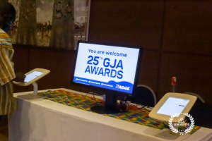 Full List Of Winners: 25th Ghana Journalists Wards