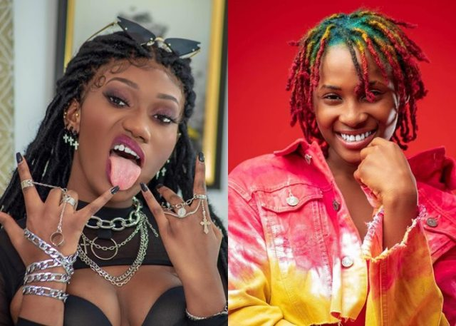 wendy-shay-claim-she-saved-the-female-music-industry-welcomes-kiki-marley-to-rufftown-records