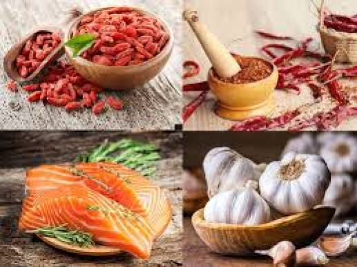 The 14 Best Foods to Increase Blood Flow and Circulation