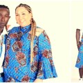 Patapaa and Her German Girlfriend Wedding Invitation Card Pops - Check Out