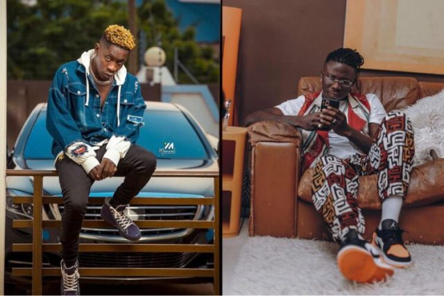 The meaning of 1Don & 1Gad, Used By Shatta Wale And Stonebwoy Will Shock You