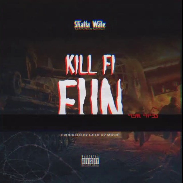 Download: Shatta Wale - Kill Fi Fun (Samini Diss)