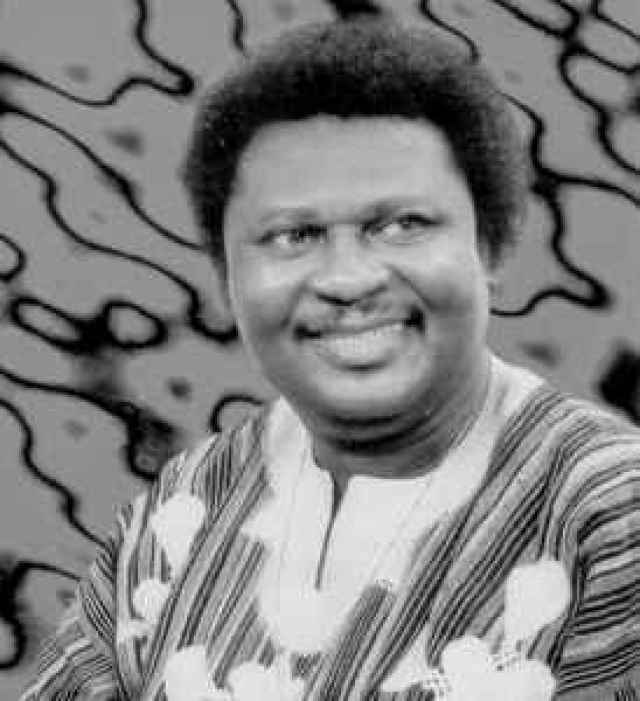 Top 10 Ghanaian Music Legends You Should Know About