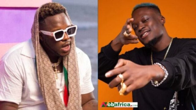 Medikal Has Refused To Pay The Money He Borrowed From Me – Okesse1 Fumes (Video)