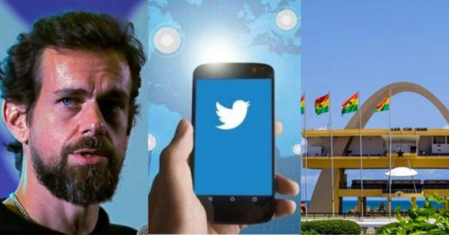 #TwitterGhana: Establishing Twitter's presence in Africa, Ghana Is Now The Headquarters