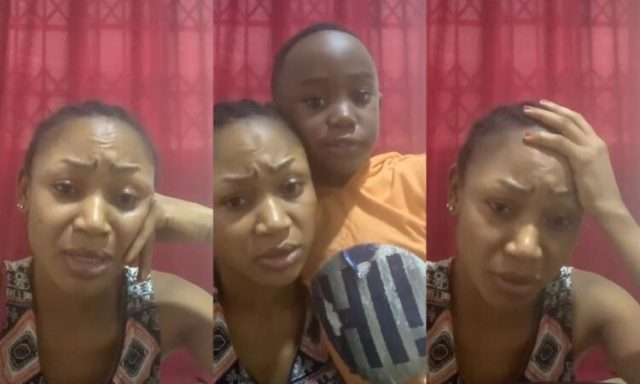 """Breaking: Akuapem Poloo goes to jail for 90 days over N""""u""""de Photos"""
