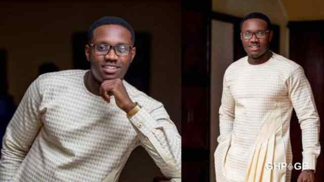 Alleged gay pono video of Ghanaian influencer hits online