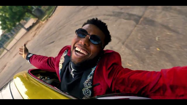 Victor AD – Olofofo (Official Video)