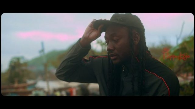 Pappy Kojo - Nampa ft. Kelvynboy & Magnom (Official Video)