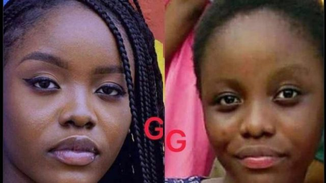 """""""I Was On The Same Desk With You, I Didn't Know You Will Geat Like This"""" – Gyakie's JHS classmate shares A throwback Photo"""