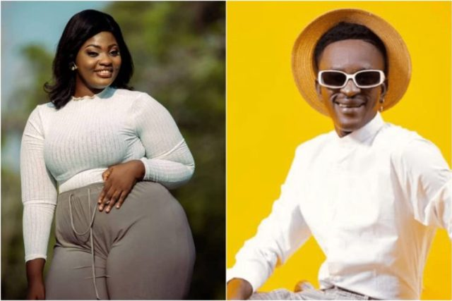 """""""Herr Nipa Y3 Forking"""" Shemima wasn't my spec – Ali Of Date Rush says after he finished 'eating' Her"""