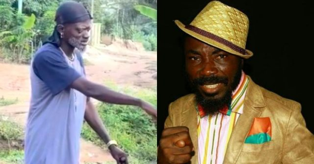 """""""God Gave Individual Talents According To Their Ability"""" Lil Win Replies Big Akwes' Allegations Against Him (Watch Video)"""