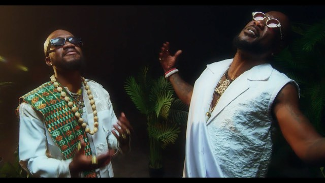 Mr Drew - Fo (Cry) ft. Kwabena Kwabena (Official Video)