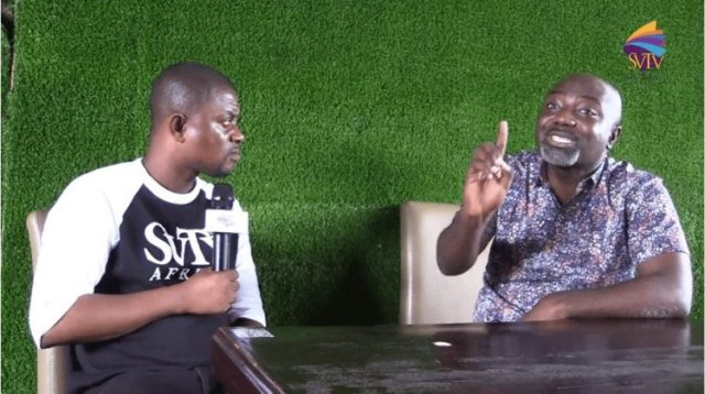 Masa Throw That certificate Away if You Are Still Unemployed for 2yrs after school – Businessman tells Legon, KNUST graduates
