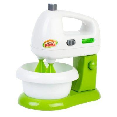 Jucărie mixer pentru copii Lovely Home