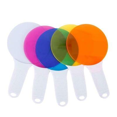 Joc educativ de învățare a culorilor