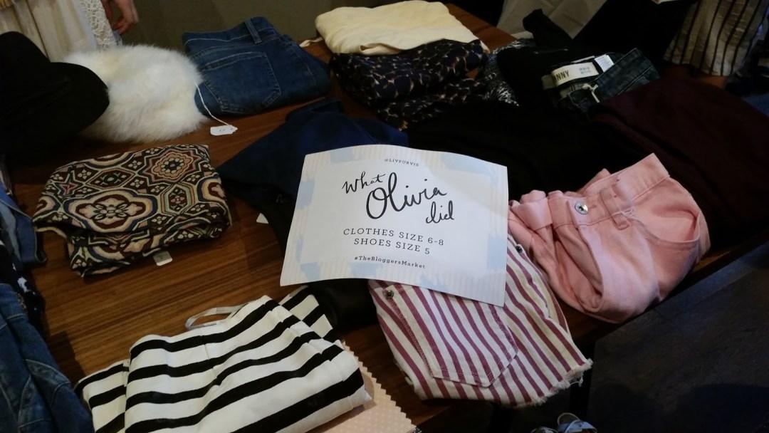 Ghenet Actually || The Blogger's Market