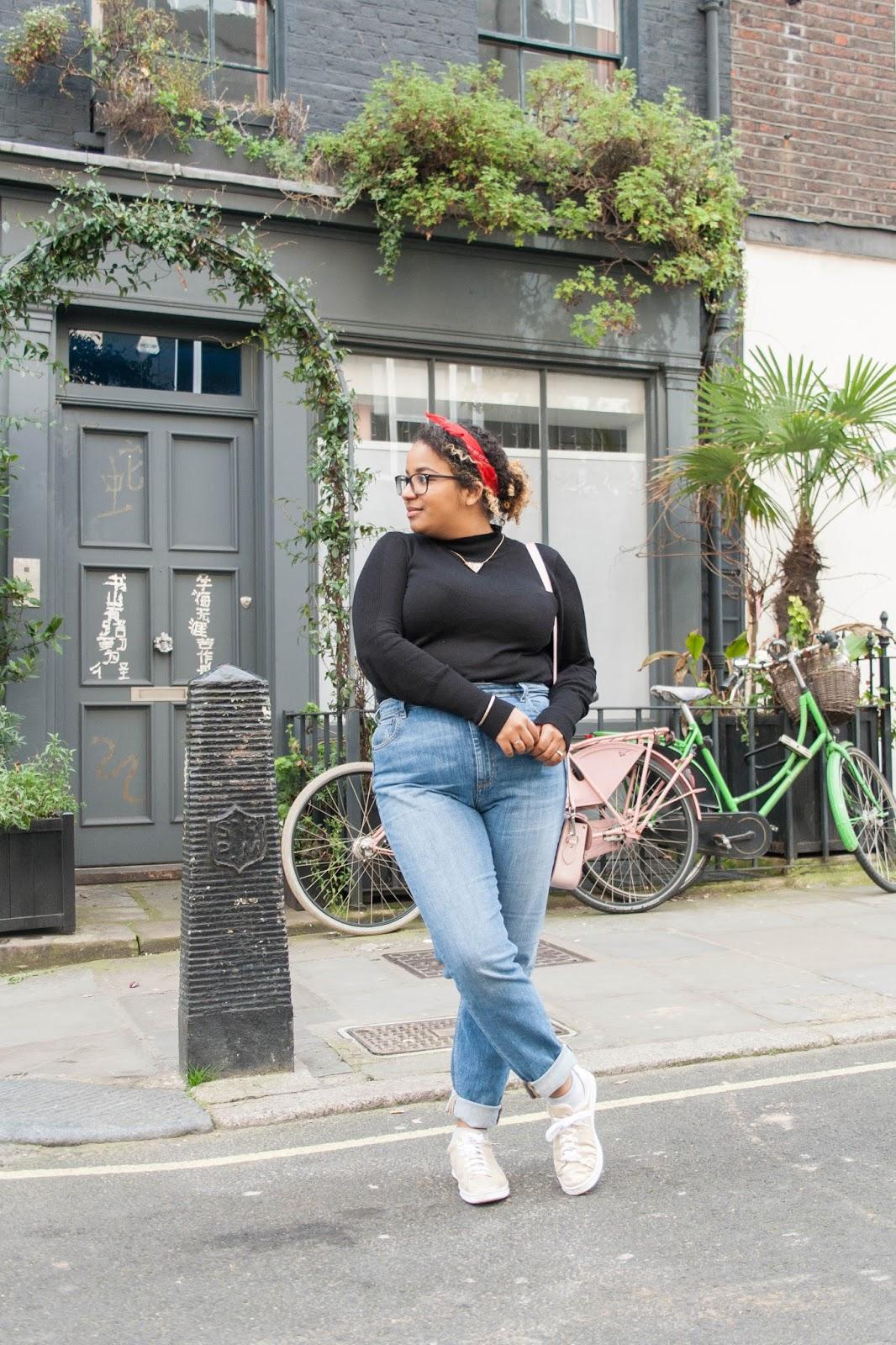 Ghenet Actually || Exploring My Blackness