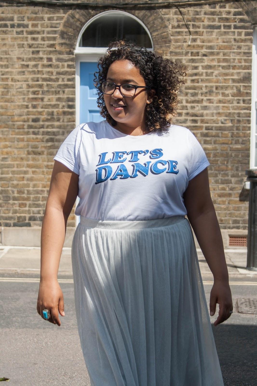 Ghenet Actually || Let's Dance