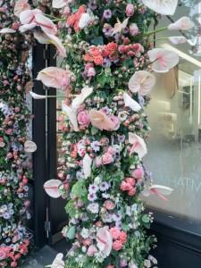 Ghenet Actually || Chelsea in Bloom