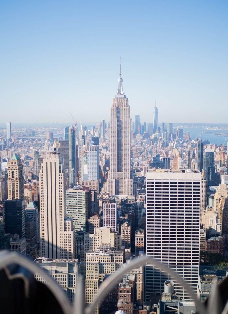 Exploring NYC: A Photo Diary