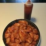 GHENTlemens BBQ Chicken Nuggets