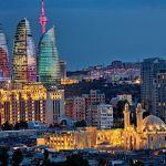 Баку . Интересные факты