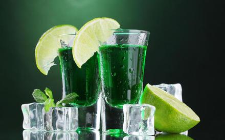 Как правильно пить