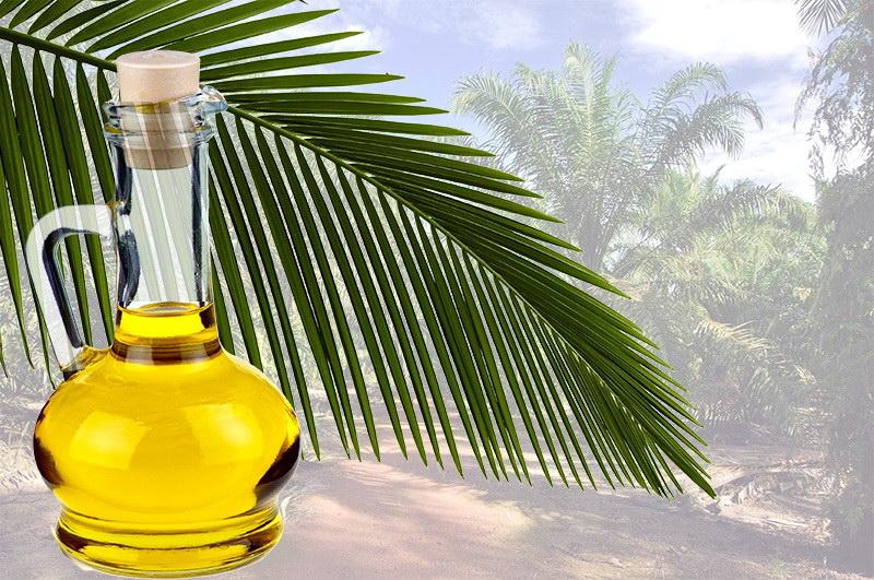 пальмового масла