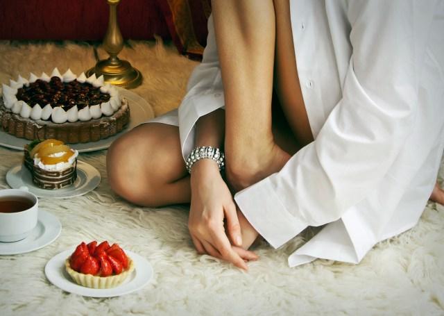 надо ли перестать кушать сладкое чтобы похудеть