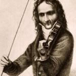 Судьба Никколо Паганини, непревзойденного мастера божественного искусства звуков.