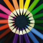Как действуют различные цвета на человека.
