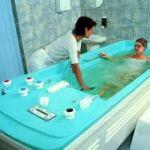 Полезны ли радоновые ванны?