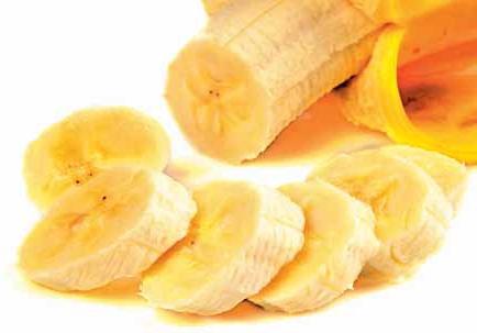Почему надо кушать бананы чем они полезны