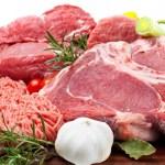 Как определить качество мяса.