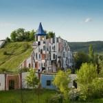 Экологические дома которые  восхищают