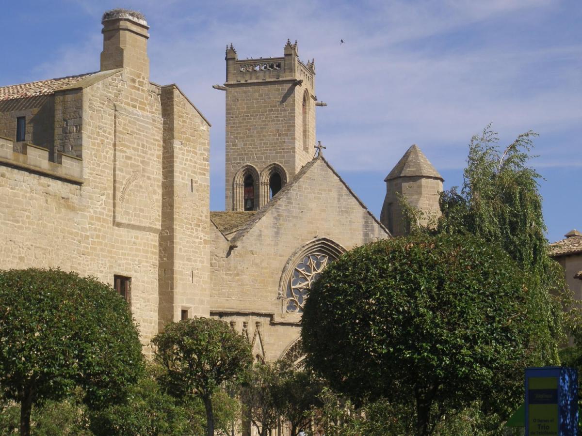 Замок Олит