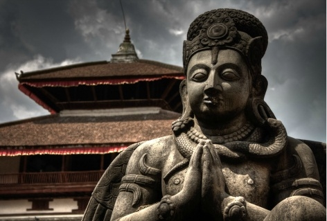Мудрость мира: Индия.