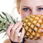 Как выбрать ананас.