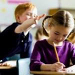 Что делать если ребенка обижают в школе.