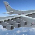 Фото самого большого самолета в мире