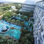 Япония заброшенный отель - бывает и такое