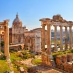 Мудрость мира: Рим.
