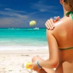 Как правильно выбрать солнцезащитный крем.
