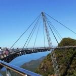 Уникальные пешеходные мосты