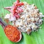 Уникальные блюда из Таиланда