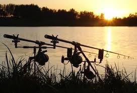 kalendari ribolova