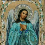 Молитва Ангелу Хранителю.