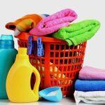 Секреты стирки белья. Как сделать мягкими махровые полотенца.